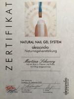 """alessandro: Natur Nail Gel System """"Naturnagelverstärkung"""""""